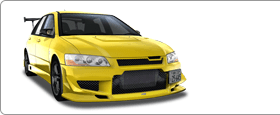 LANCER Evolution VII [CT9A]